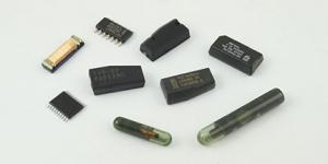 Автомобильные чипы